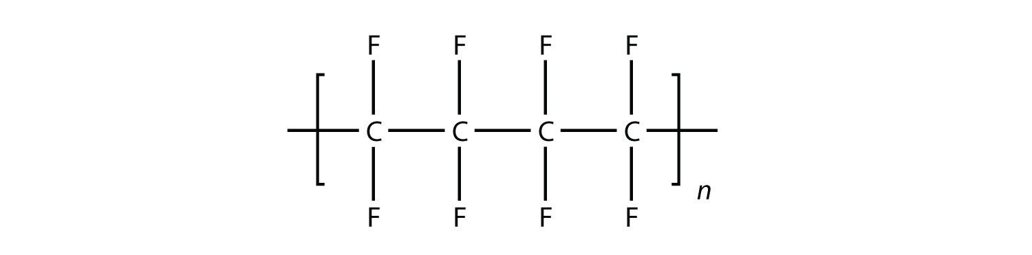 Chapter 16 Section F Polymers