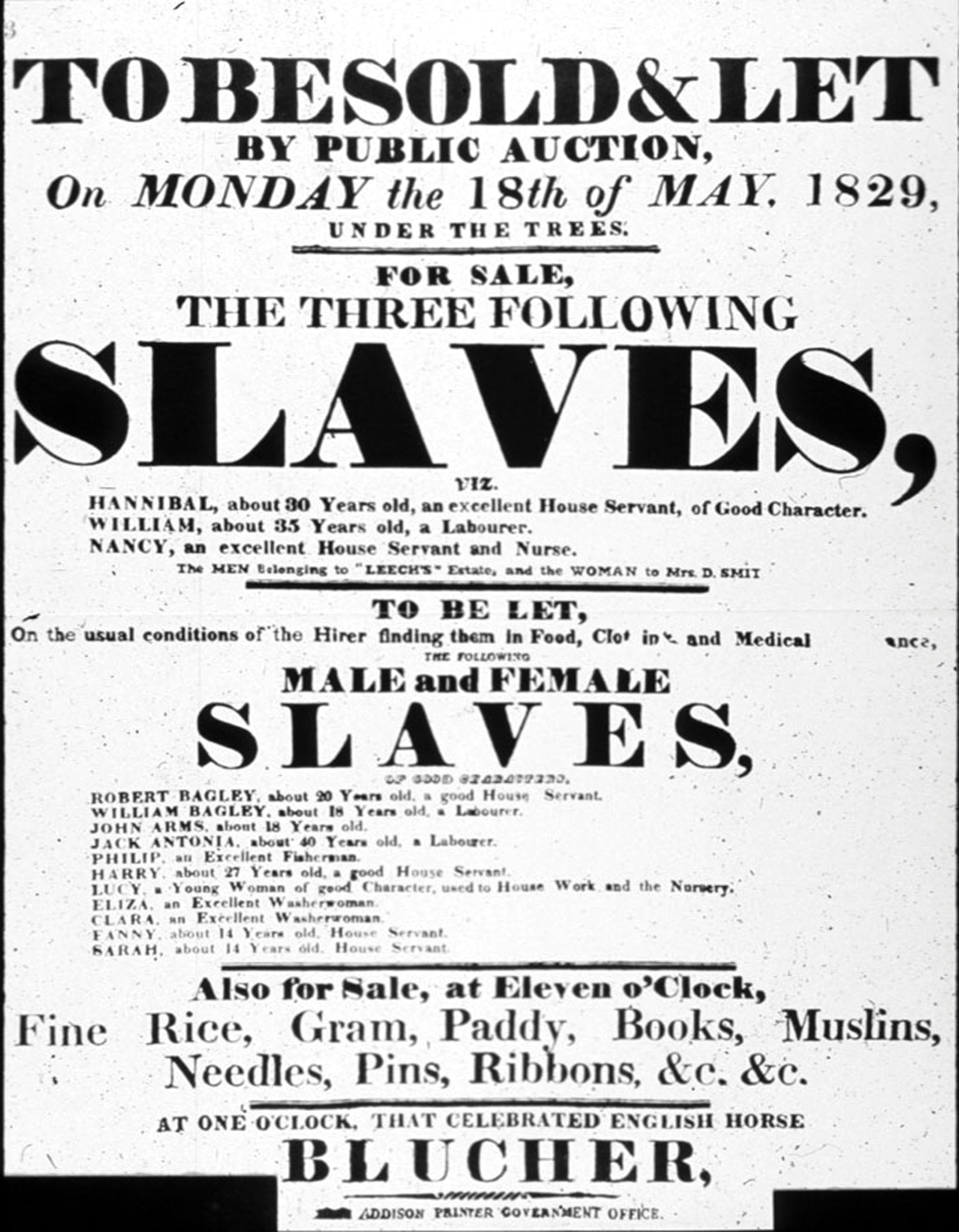 african slave trade in the 1500s and its negative impact on africans The effects of the slave trade on africa we use your linkedin profile and activity data to personalize ads and to show you more relevant ads.