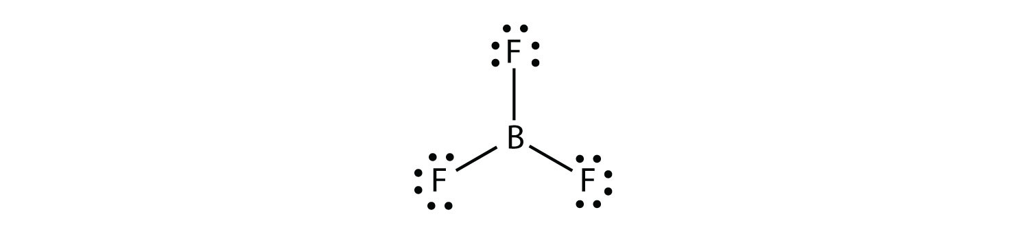 Chapter 9 Brsection E Brviolations Of The Octet Rule